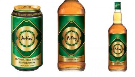 Виски безалкогольный – вкус идентичный натуральному