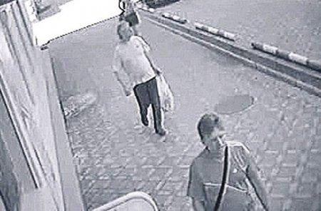 В Донецке разыскивают вора, ограбившего ломбард при помощи укола
