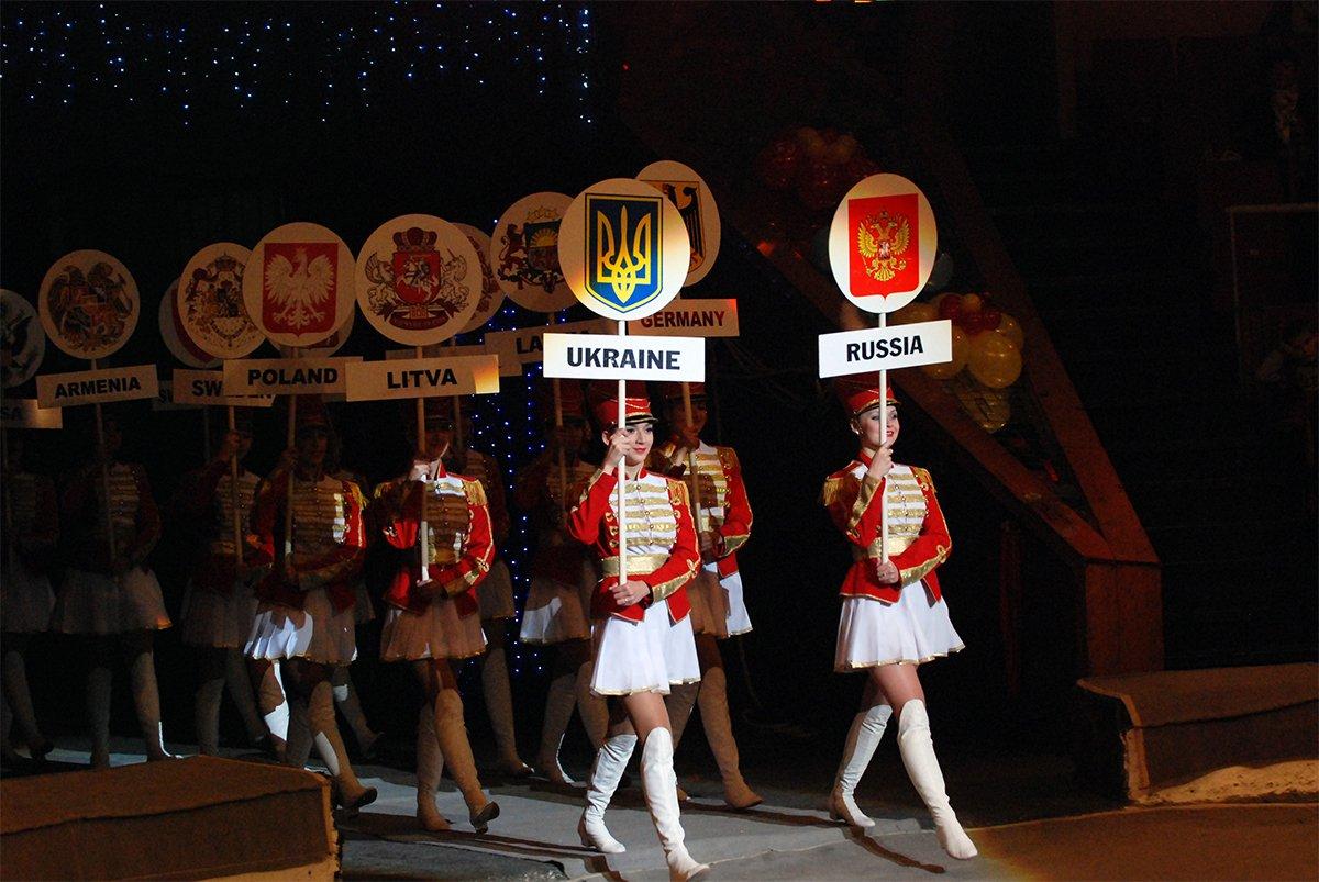Новости культуры в луганской области