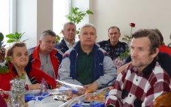 В Луганске чествовали ликвидаторов последствий аварии на Чернобыльской АЭС