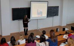 Во ВНУ им. В. Даля определили лучших переводчиков среди украинских студентов