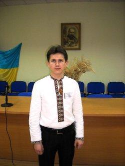 Луганский студент рассказал о «двойных» идеях Тараса Шевченко