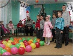 На Луганщине реформируют областные приюты для детей в центры социально-психологической реабилитации