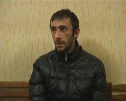 В Луганске сотрудники милиции освободили заложника, за которого требовали выкуп в 50 000 долларов