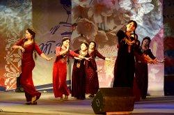 В ЛНУ отметили мусульманский Новый год Новруз байрам
