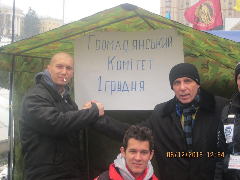 «Луганщину превратили в помойку. Сколько можно?!». Общественники начали контроль работы областной власти