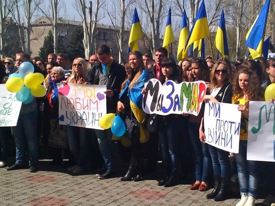 Глава Луганской ОВГА: У нас 70-75% жителей вообще никогда не выезжали с территории области - Цензор.НЕТ 2511