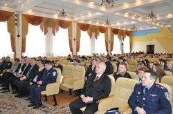 Луганский государственный университет внутренних дел имени Э.А. Дидоренко открыл двери для своих абитуриентов