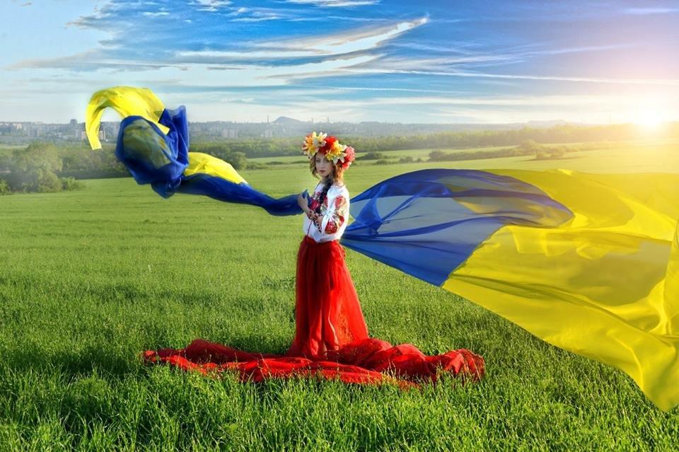 украинские картинки для рабочего стола