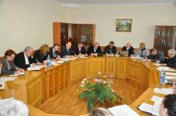 В луганском милицейском вузе искали эффективные пути решения региональных конфликтов
