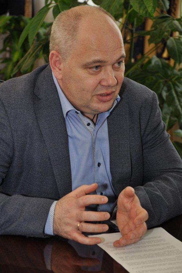 В Краснодоне шахтеры нашли компромисс с руководством угольного объединения – ситуация стабилизировалась