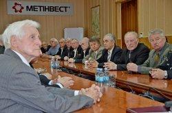 Ветераны труда «Краснодонугля» предложили стать связующим звеном диалога между коллективом и администрацией