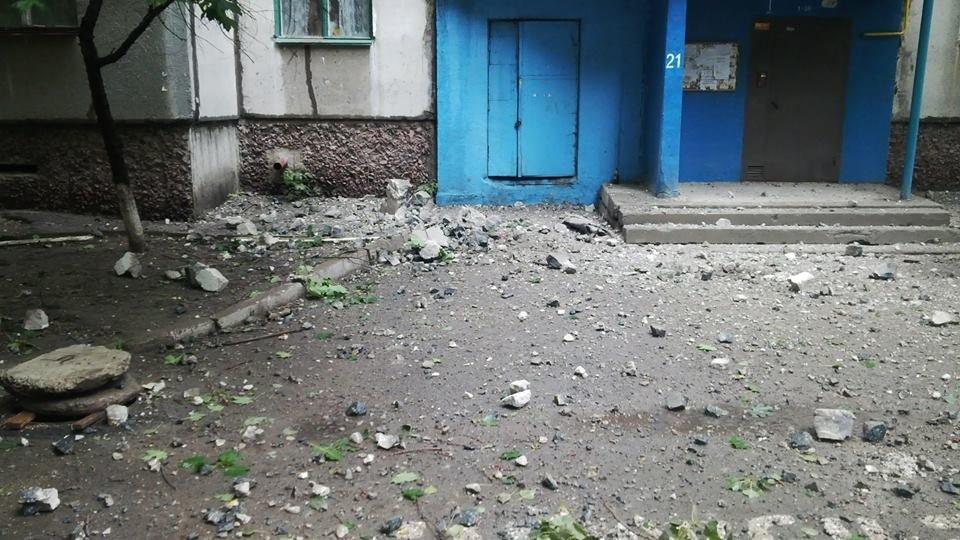 Последние новости луганска анна