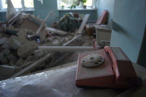 3 августа. Луганск. Хроники выживания, смертей и разрушений (ФОТО)