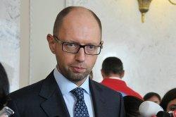 «Народный фронт» Яценюка пойдет на выборы в ВР отдельно от Порошенко