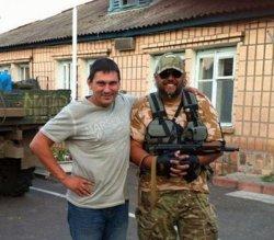 Батальон «Айдар» передал в счастьенскую школу-интернат теплые вещи и игрушки