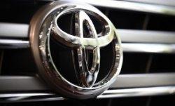 Toyota прекратила сборку Land Cruiser Prado в России
