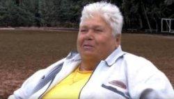 Заслуженный тренер Украины Римма Старостина: Мне 77 лет, а я живу на стадионе