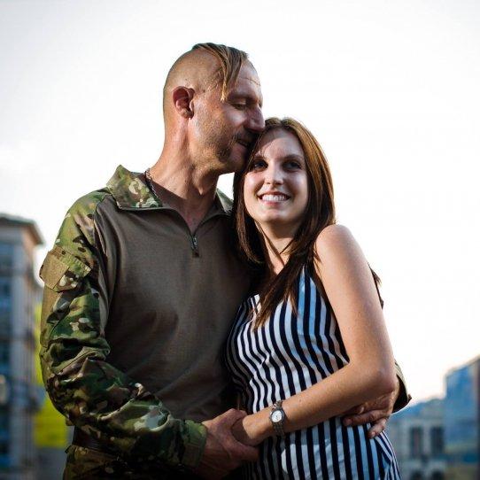Козак Гаврилюк женился на22-летней девушке: появились фото