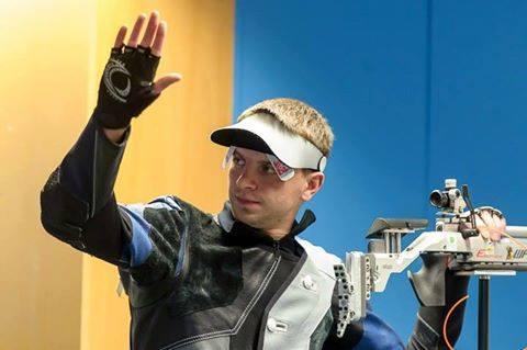 Так держать! Кулиш завоевал 1-ю медаль для Украины вРио