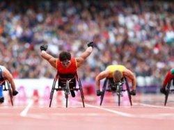 Украину на Паралимпийских играх в Рио-де-Жанейро представят 155 спортсменов