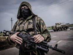 Боевики из Луганска переходят в Донецк из-за более высокой зарплаты