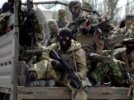 Боевики сорвали запланированную напонедельник видеоконференцию Трехсторонней контактной группы