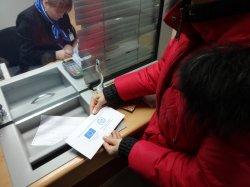 В Луганской и Донецкой областях 5000 переселенцев получат от МОМ денежную помощь в ноябре-январе