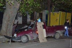 В Одессе произошло жуткое ДТП