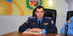 И.о. главы полиции Одесской области назначили 31-летнего майора Могилу