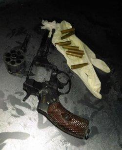 В Запорожье задержан рэкетир «Григора»