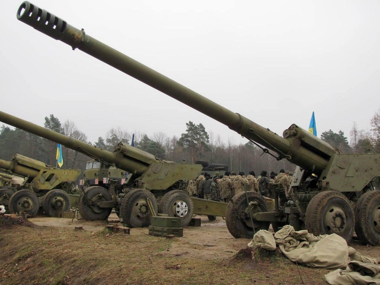 Волонтер «АТО»: ВСУ понесли большие потери при наступлении наДебальцево