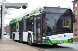 В Одессе запустят электробус