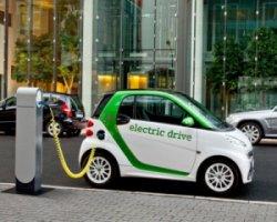 Украинцам будут давать субсидии на покупку электромобилей