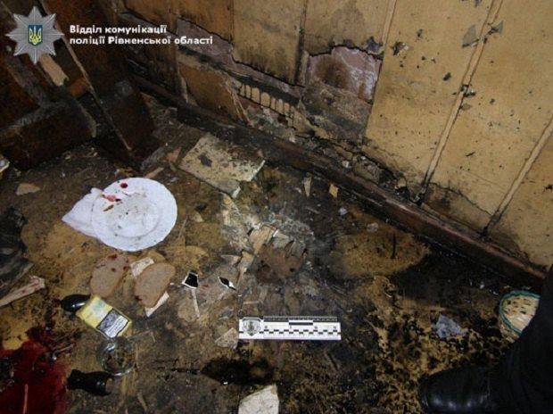 НаРовенщине произошел взрыв вкафе, множество пострадавших: появились фото