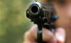 В Киеве помощник нардепа Левченко получил огнестрельное ранение