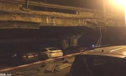 Из-за Шулявского моста уволят зама Кличко и главу Соломенской РГА