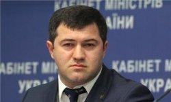 В Киеве обыскивают помещения Фискальной службы и арестовывают Насирова