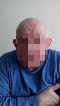 Экс-чиновник «ЛНР» сдался СБУ