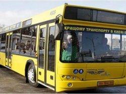 В Киеве из-за ремонтных работ изменится движение троллейбусов маршрутов №18, 26, 28, 41