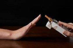 В Киеве хотят увеличить штрафы за курение