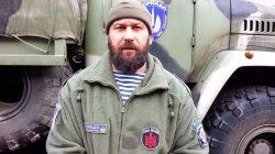 Суд приговорил командира милицейской роты «Торнадо» Руслана Онищенко к 11 годам заключения