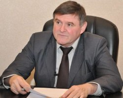 Мэр Северодонецка Валентин Казаков добровольно сложил полномочия