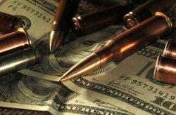В Одесской области СБУ задержала торговца оружием