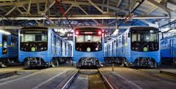 Киевский метрополитен изменит график работы на время «Евровидения»
