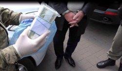 В Киеве задержаны вымогатели