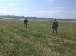 Задержанных экс-чиновников времен Януковича со всей Украины везут в Киев вертолетами