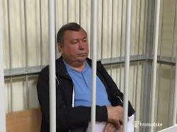 Экс-руководителя налоговой службы Луганщины Антипова отпустили под залог
