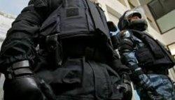 В Окружном админсуде Киева проходят обыски