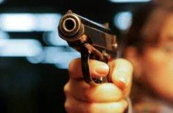В Киеве неизвестный из автомобиля застрелил мужчину